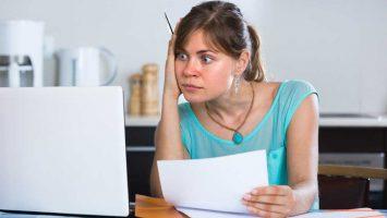 Jak opravit chybu v daňovém přiznání
