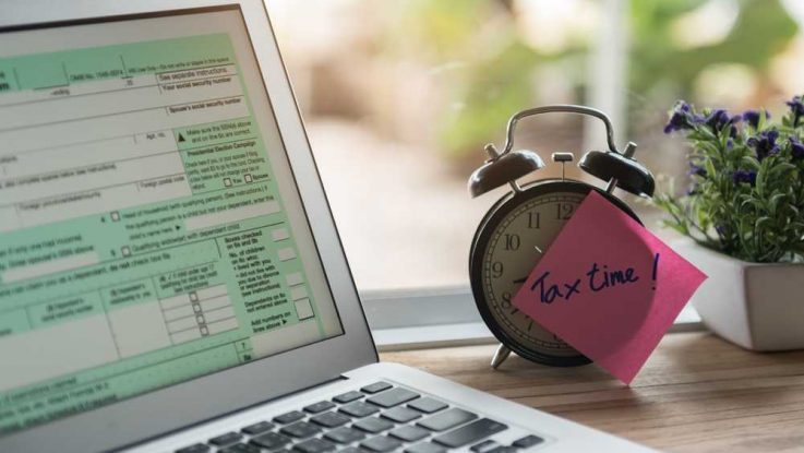Řádné, opravné a dodatečné daňové přiznání