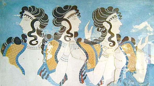 úniková hra se starověkým písmem