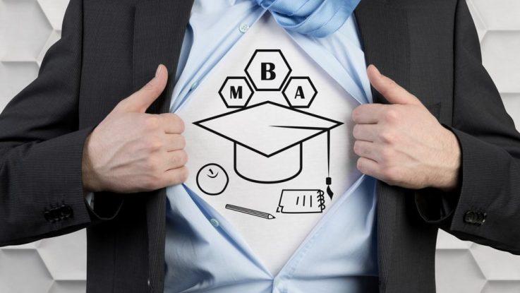 Jak je náročné MBA studium