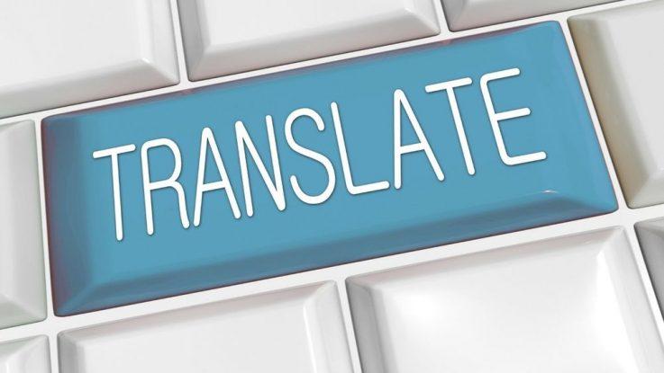 Jak se stát překladatelem