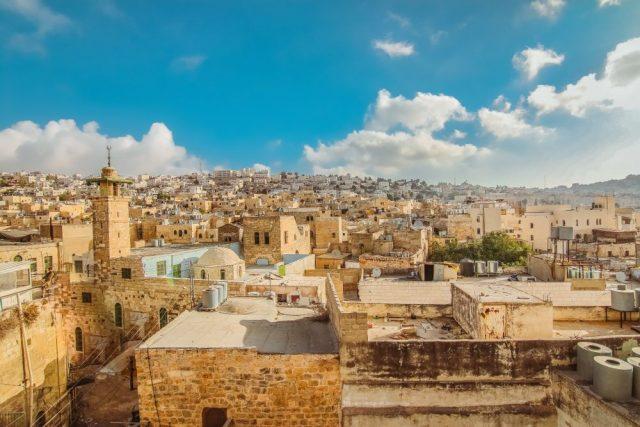 Palestina, Hebron