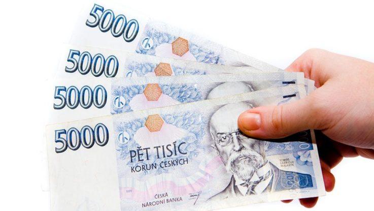 Jak si vzít půjčku