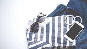 Trendy móda pro mladé