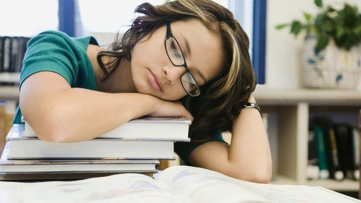 Domácí studium