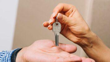 Leasing nemovitosti