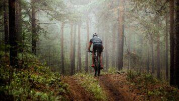 Blatníky na horské kolo