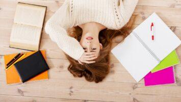 Jak zvládnout stres