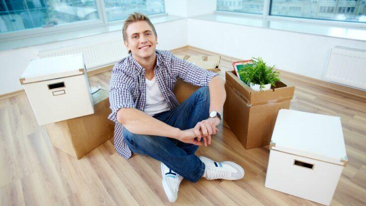 Hypotéka a bydlení pro studenty